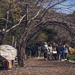 SYOKUYABO農園