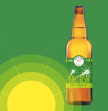 The 5 Tales of Welsh Summer Ales