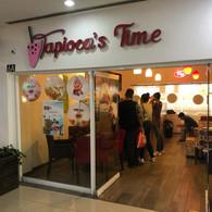 TAPIOCA'S TIME
