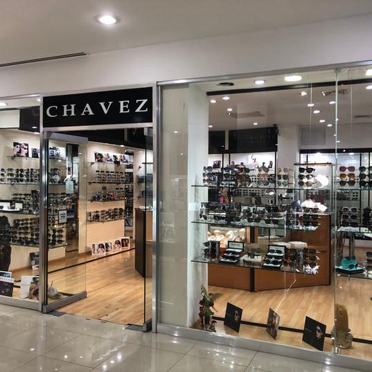 LENTES CHÁVEZ