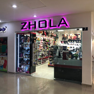 ZHOLA