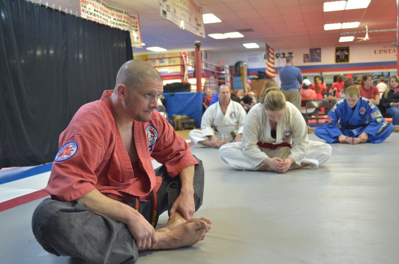 Adult Kempo (16 & Up)