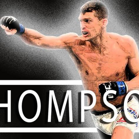 Stephen MMA Highlights