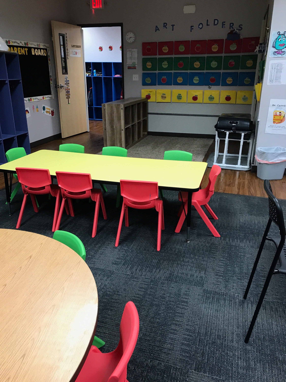School Age Tour- Kindergarten-Age 8