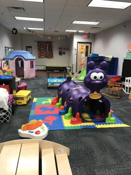 Toddler Tour- 2 years