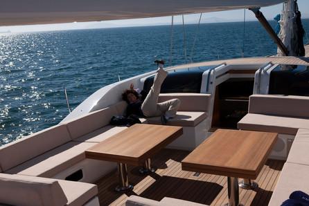 My Boat...