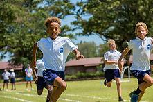 Kennedy House School athletics Tanzania