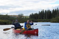 Canoe Tripping