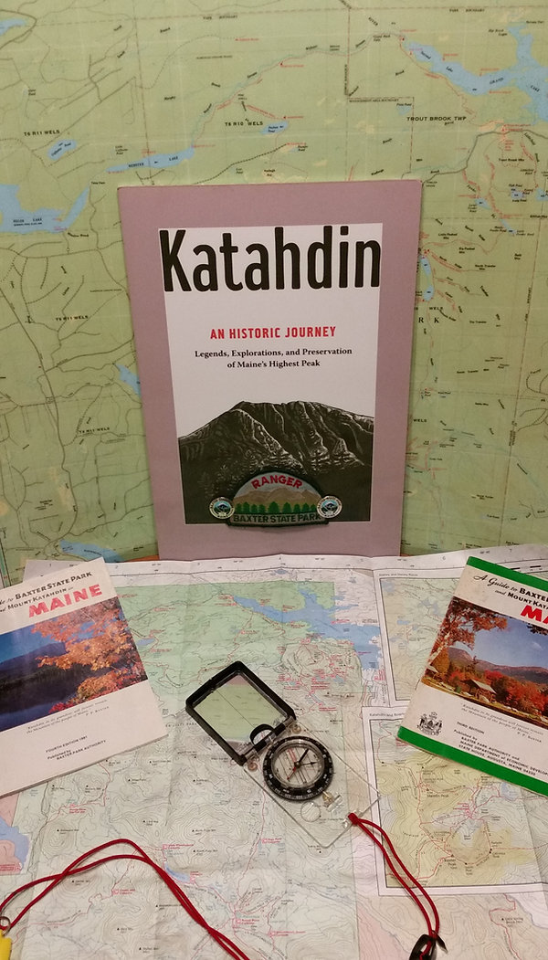 Moose Woods Guide Service | Hike Mt. Katahdin