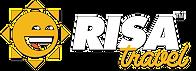Logo RISA Travel, Agencia Viajes Miami