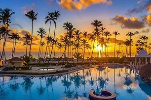 Paradisus Palma Real Golf & Spa