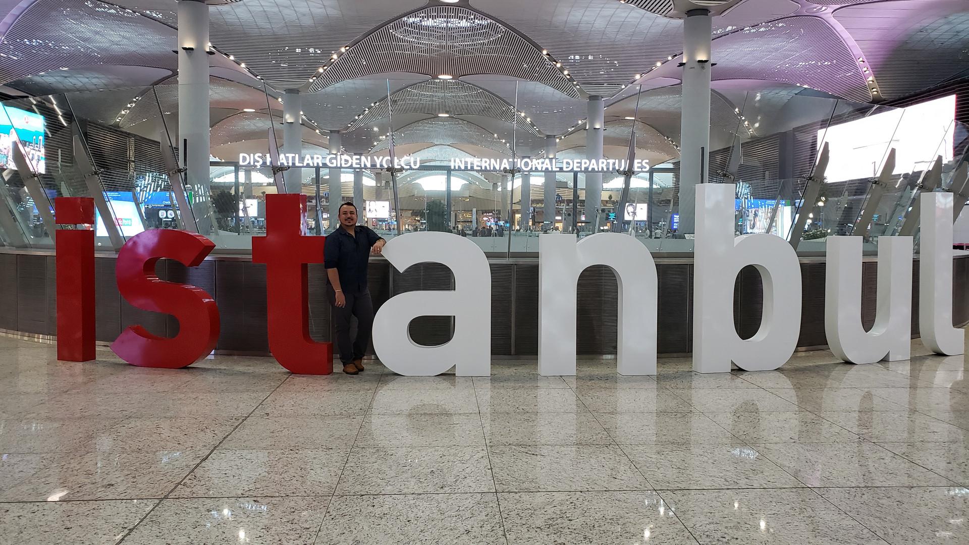 Team RISA Estambul