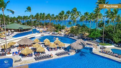 Punta Cana Resorts