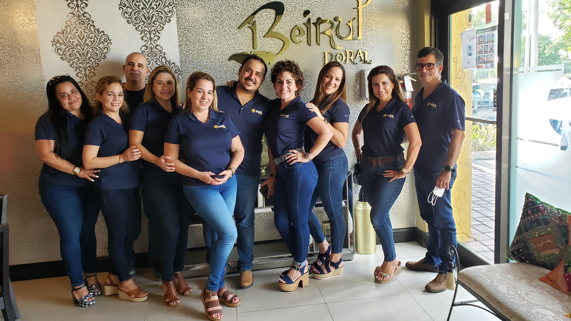 Team RISA 2020-08-21