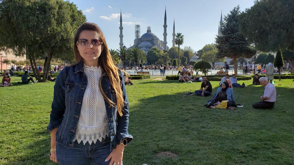 Team RISA Turquia