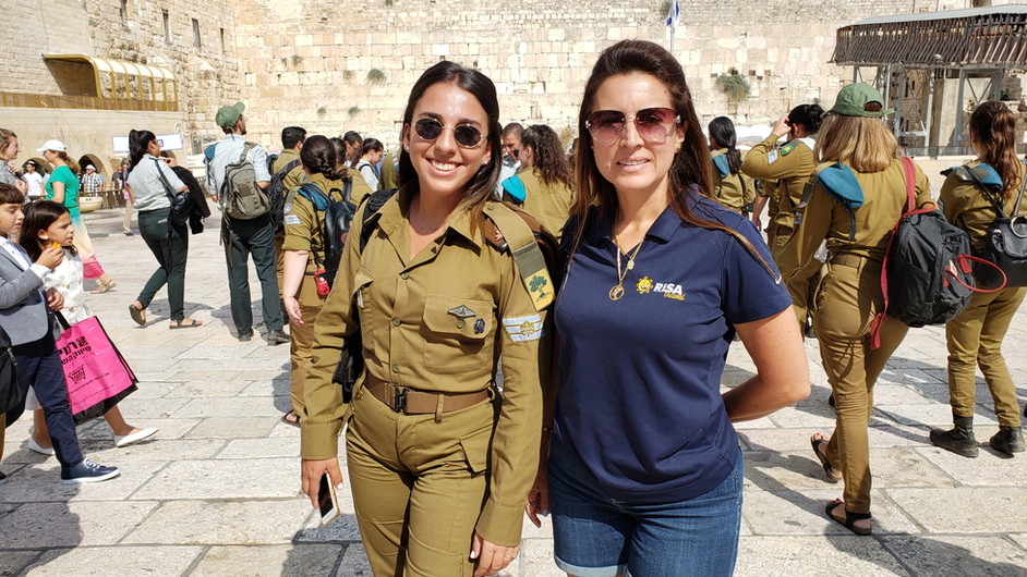 Team RISA Israel