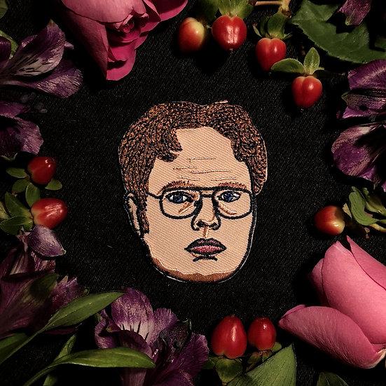 Dwight Schrute Patch