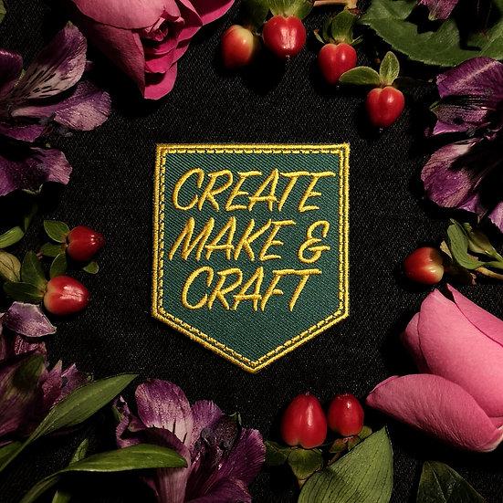 Create Make & Craft