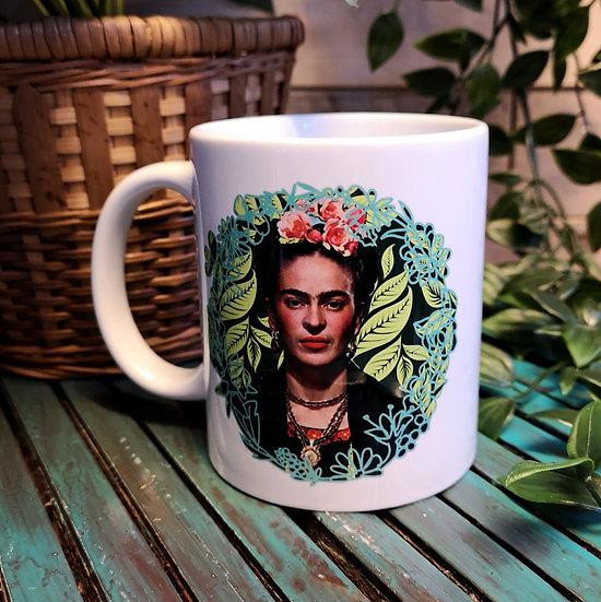 Frida Khalo Mug