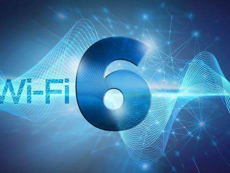 5G, 5G, but where art thou Wi-Fi?