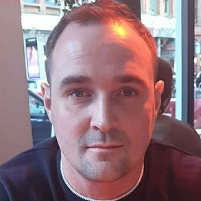 Patrick Breheny Counselling Profile Picture