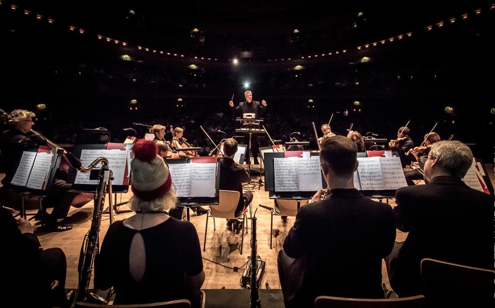 The Snowman Tour | Carrot Productions