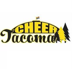 Cheer Tacoma