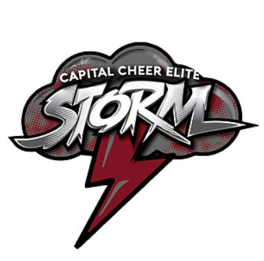 Capital Cheer Elite