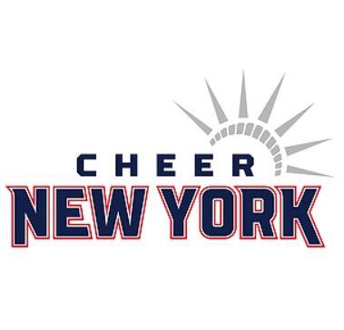 Cheer NY