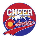 Adult volunteer cheerleading Denver Boulder Colorado 18+ gymnastics