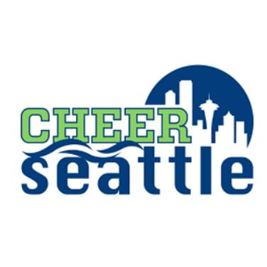 Cheer Seattle