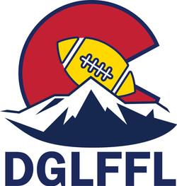 Denver Gay & Lesbian Flag Football L