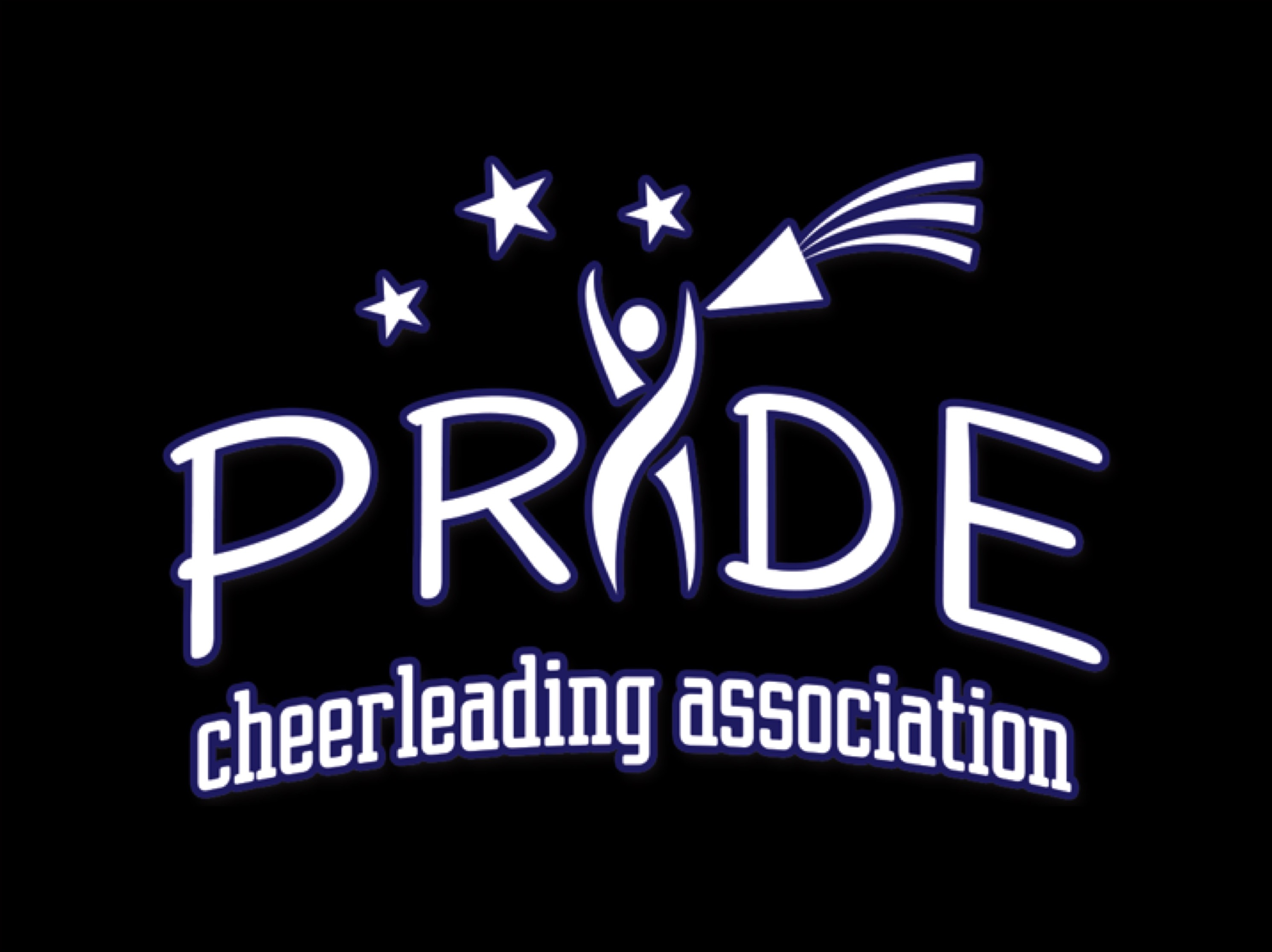 Pride Cheerleading Association