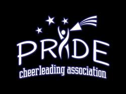 Pride Cheerleading Association