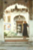hotel haveli shekhawati mandawa rajasthan heritage