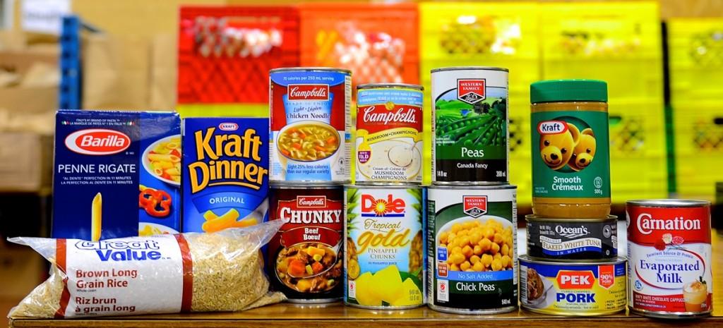 Non Perishable Food Items Food