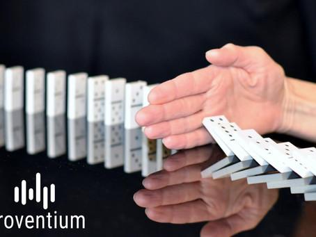 Vermeiden Sie den Domino-Effekt!
