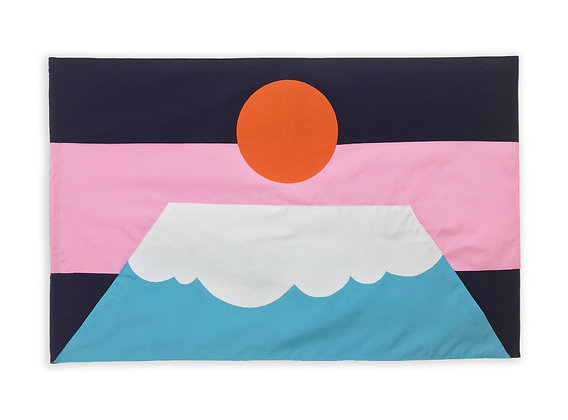 Flag of Tarogramma