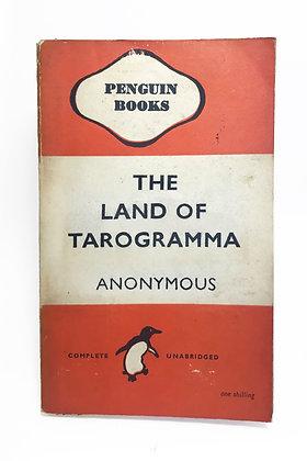 'The Land of Tarogramma' Book