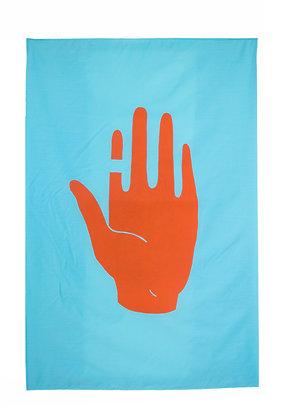 Flag (The Hand)