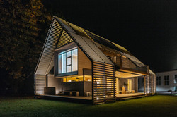 Smart Home Loxone