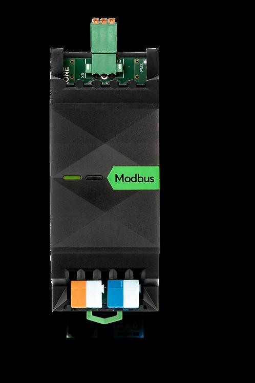 Modbus Extension