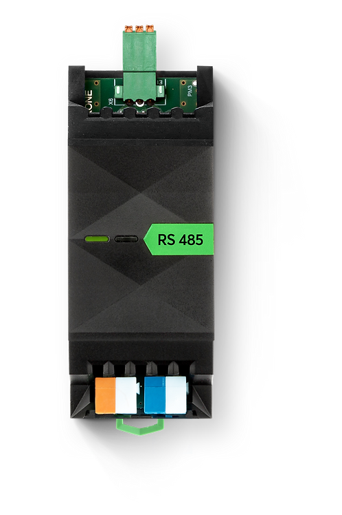 RS485 Extension