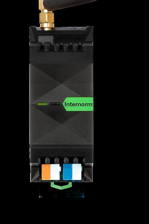 Internorm Extension