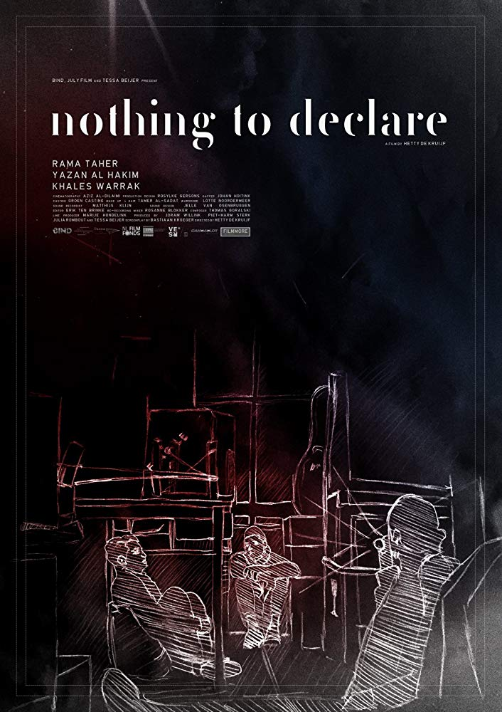 nothing to declare (2018)