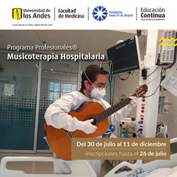 Post-Redes - Musicoterapia Hospitalaria