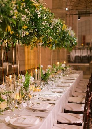 The Flagler Museum Wedding