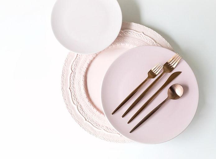 Colored plates miami