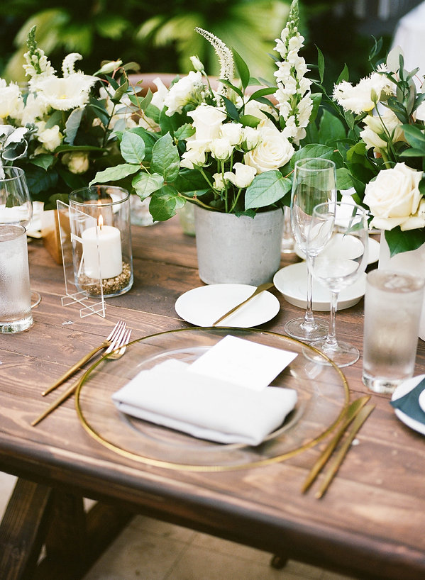 The betsy hotel Wedding rentals