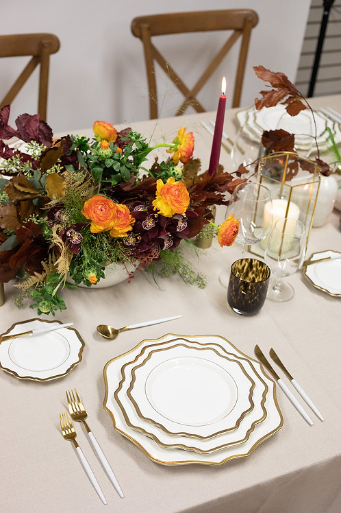THANKSGIVING TABLE 4
